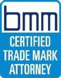 BMM Certified Trade Mark Attorney