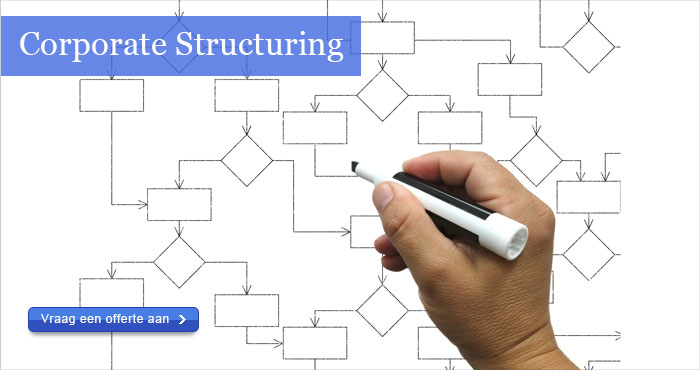 Corporate Structuring